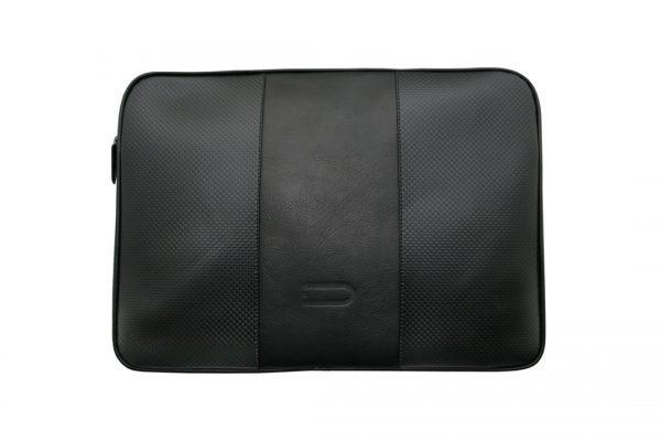 leather document holder carbon fiber
