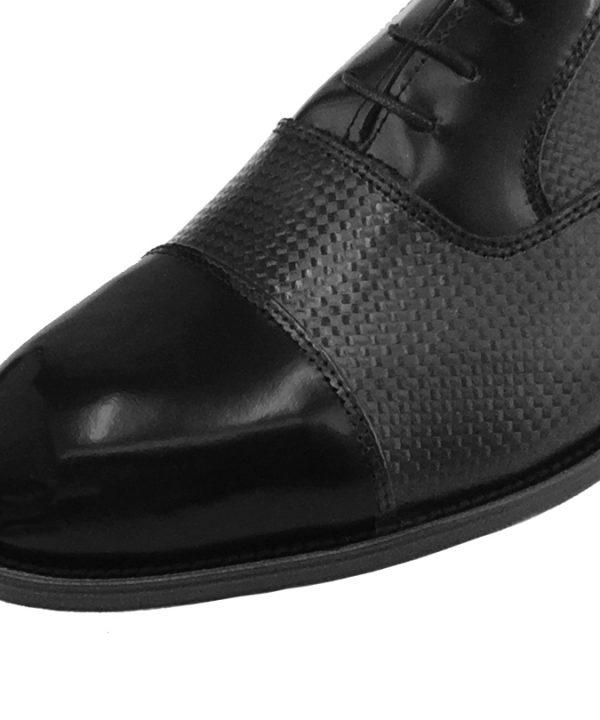 Zapatos de piel Oxford
