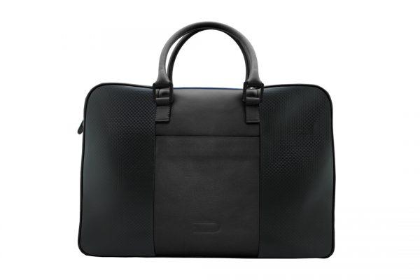 leather handbag carbon fiber