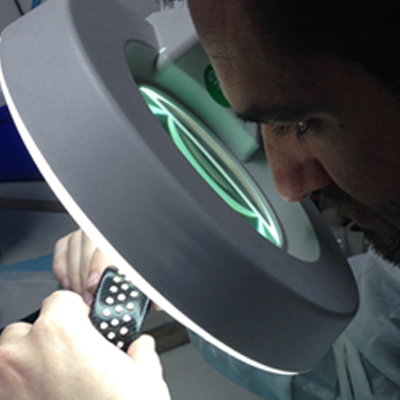 DLUX Barcelona - Luxury Carbon Fiber Design